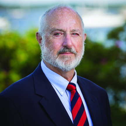 Henry B. Resnikoff